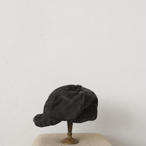 Reinhard plank レナードプランク/  PAUL帽子 / rp-18117