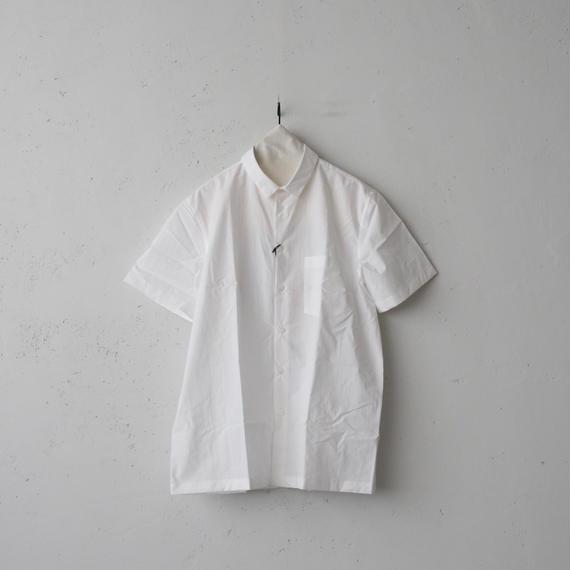 Bergfabel バーグファベル / Short arm shirt シャツ / BFmsh36NC01