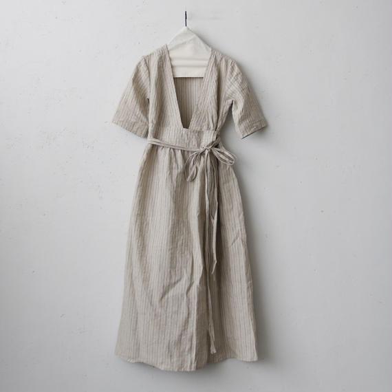 Bergfabel バーグファベル / Summer dressワンピース / BFwsk24/616