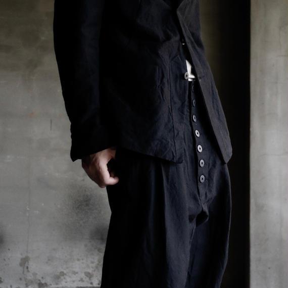 KLASICA クラシカ / Blaze-ax blackジャケット / kl-18004