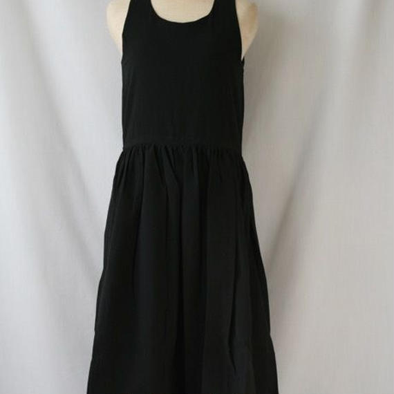 Bergfabel バーグファベル / apron dressエプロンドレス / bf-15008