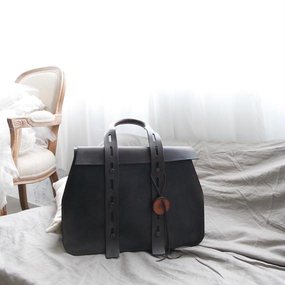 KAI カイ /  Bag short handles BL2ブリーフケース / kai-17006