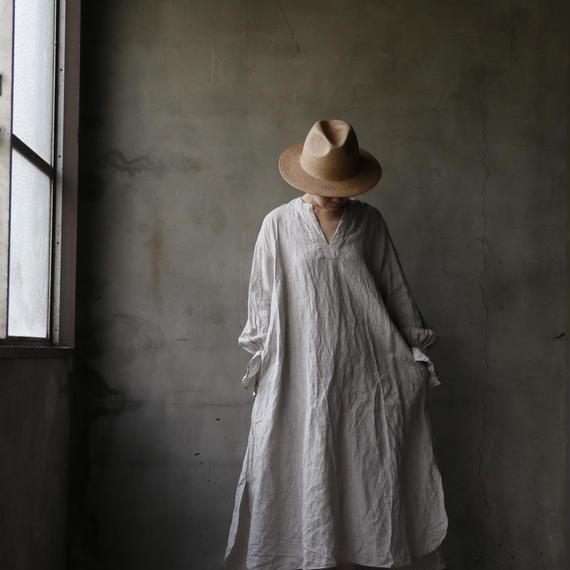 cavane キャヴァネ / [予約] Flare sleeve dressワンピース / ca-19038