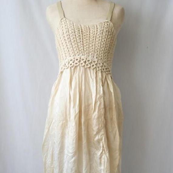 Reem リーム / ワンピース ドレス / re-14002