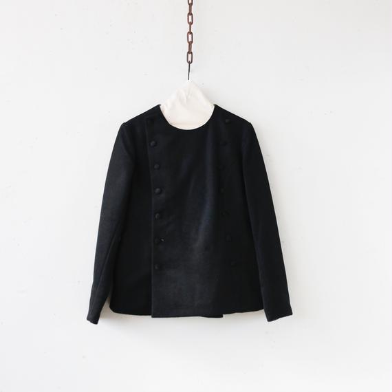 cavane キャヴァネ / Double-breasted jacketジャケット / ca-18087