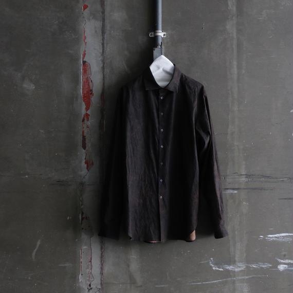 cavane キャヴァネ /Over-shirtsシャツ / ca-18062