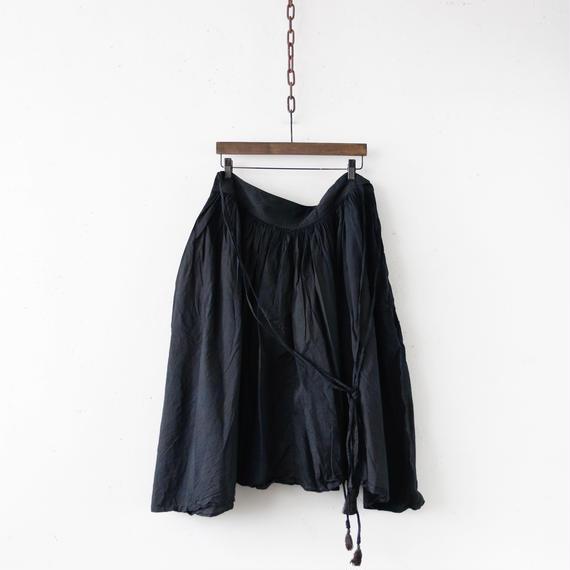 Tabrik タブリク / Tassel with short skirtタッセル付スカート/ ta-19010