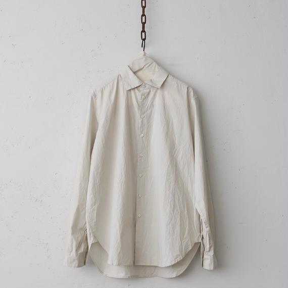 cavane キャヴァネ /  Over-size shirtsシャツ / ca-18048