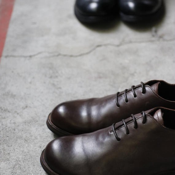 Reinhard plank レナードプランク/ SHOES GRINZA短靴 /rp-17015