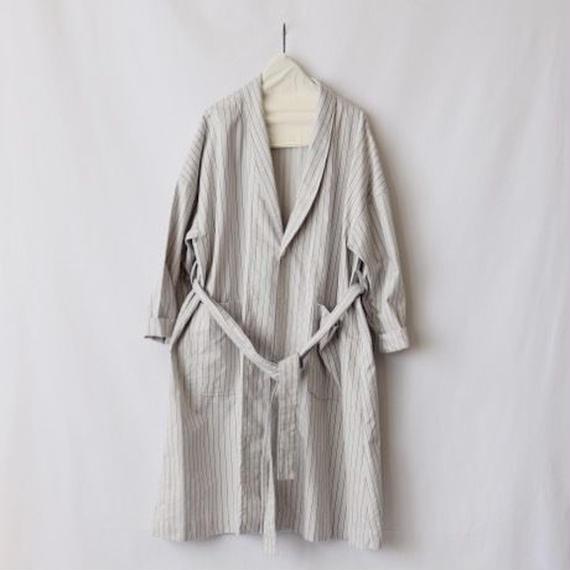 cavane キャヴァネ / 1B robe coat 1ボタンローブコート/ ca-16007