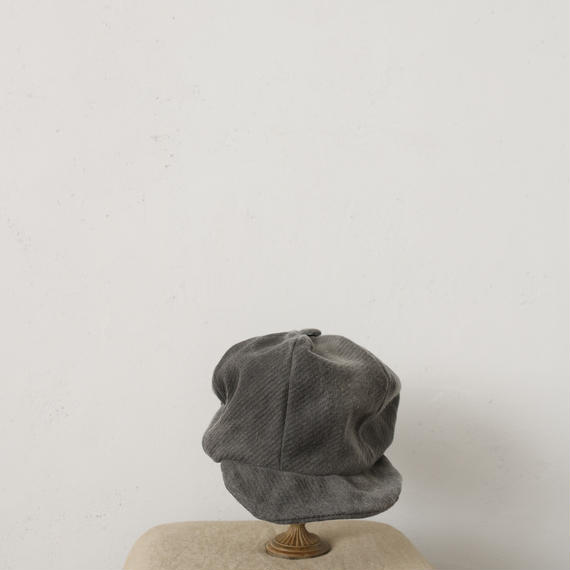 Reinhard plank レナードプランク/  PAUL帽子 / rp-18116