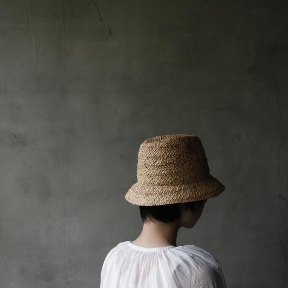 Muhlbauer ミュールバウアー/ VINTAGE RAFFIA  HAT 帽子/ Mu-19004 ( M19148)