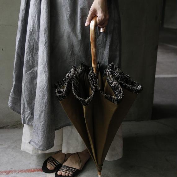 cavane キャヴァネ / lace up leather sandals 革サンダル / ca-18043B
