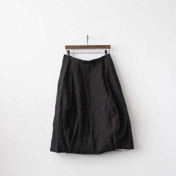 Bergfabel バーグファベル / Skirt w bodyスカート / BFwsk14a600