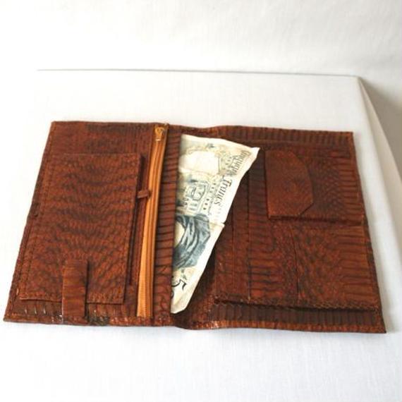 Euro select ユーロセレクト / 二つ折りウォレット wallet  / eu-14010