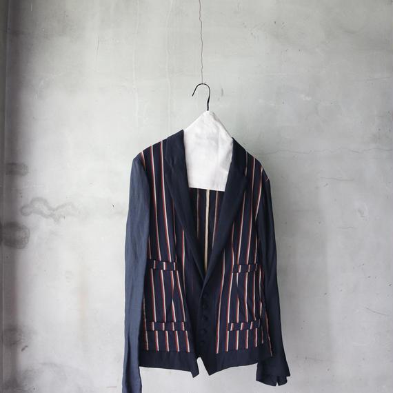 cavane キャヴァネ / French Jacket フレンチジャケット/ ca-18sale05