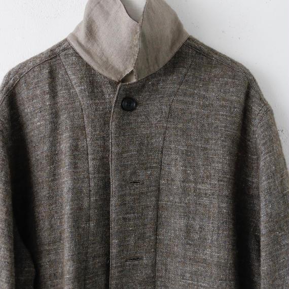 cavane キャヴァネ / Working-jacketジャケット / ca-18089