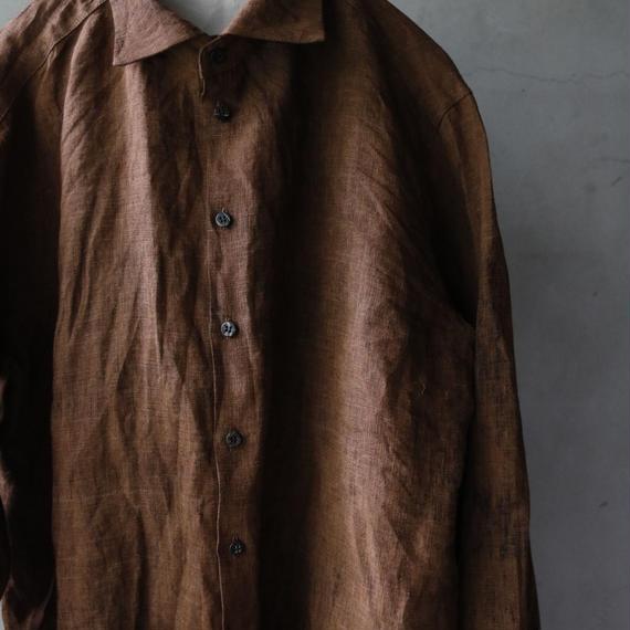 cavane キャヴァネ / Over-shirtsシャツ / ca-18070