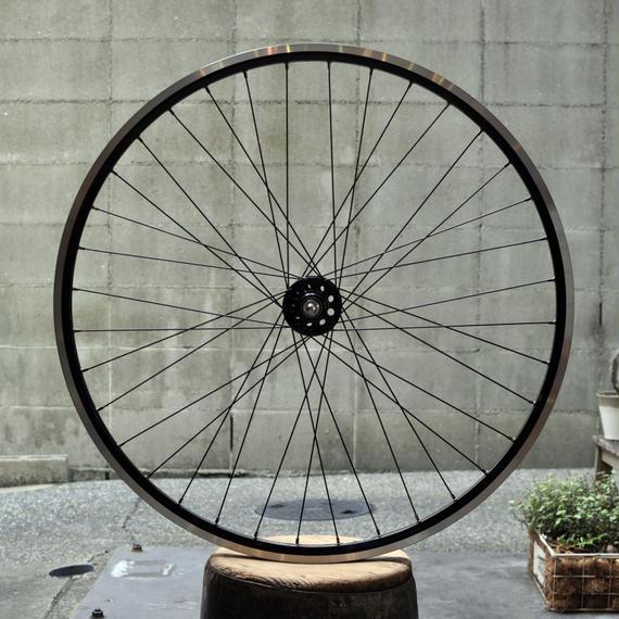 ENE CICLO x X-KEYMET Track Wheel
