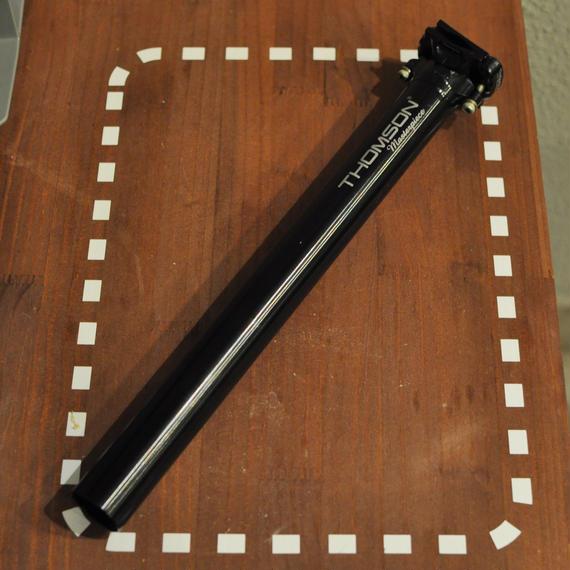 THOMSON Seatpost Masterpiece(Φ31.6mm)