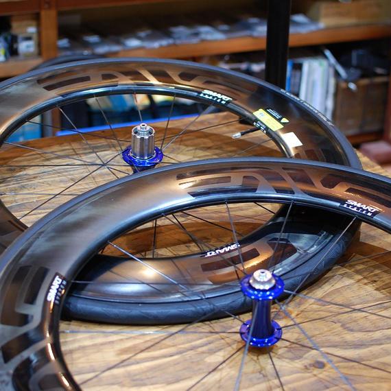 Smart ENVE System Wheel Set