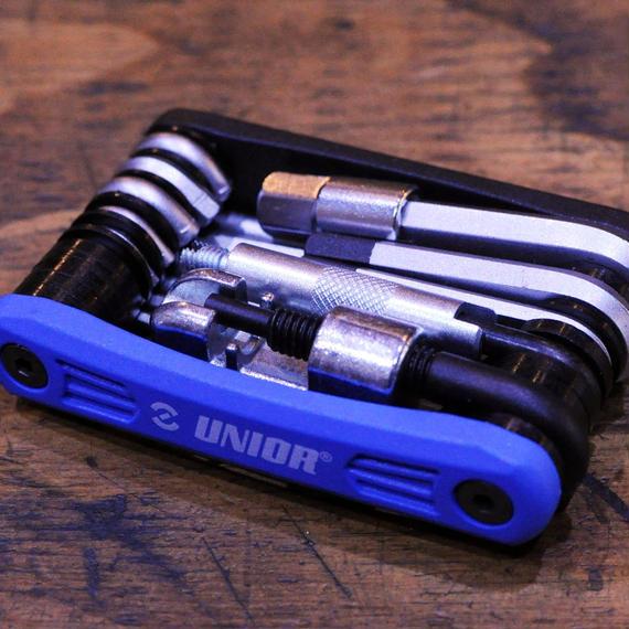UNIOR Multi Tool Euro13