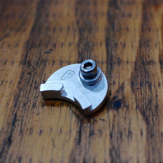 Paul Component MOON UNIT CABLE HANGER  1個