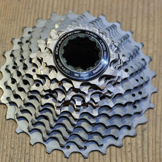 SHIMANO Dura-Ace CS-R9100(11speed / 11-28t)