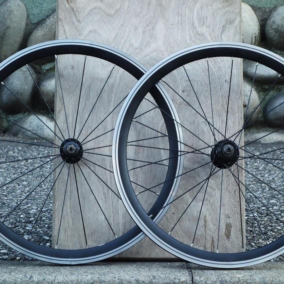 """Complete wheel 20""""(451)"""