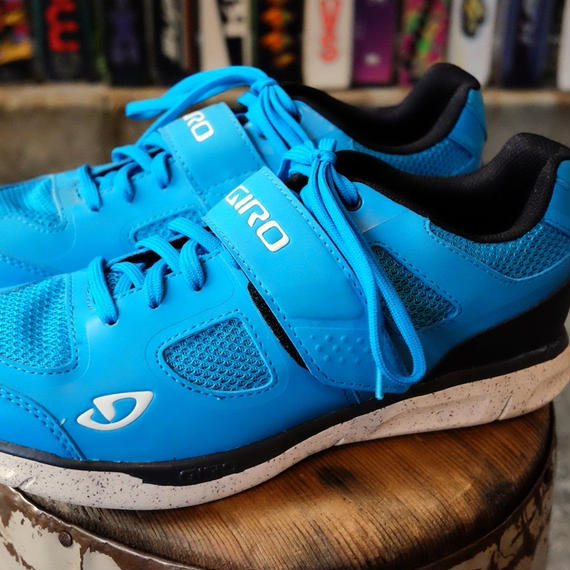 GIRO Whynd(Blue / Size39)