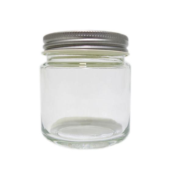 ink  bottle 【silver cap】