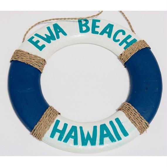 HAWAII EWA BEACH ウッドインテリア