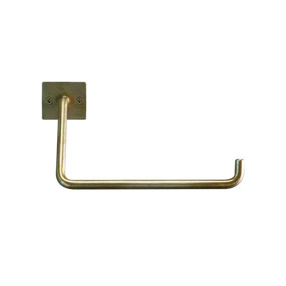 Paper Stocker Brass