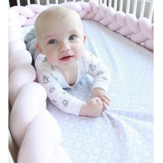 soft baby cushion