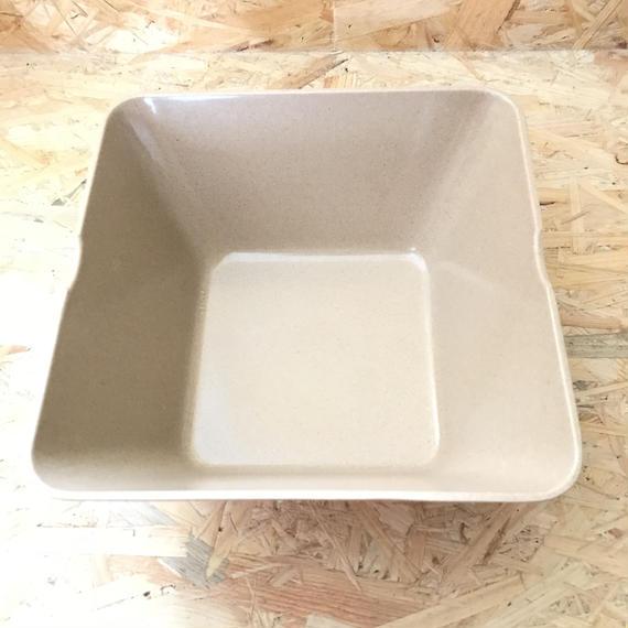 EcoSouLife / Square Bowl Large