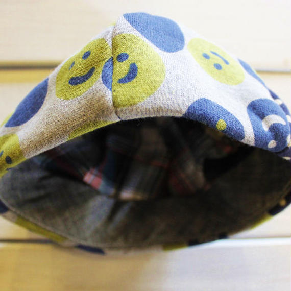 ドングリ帽子(コドモ)
