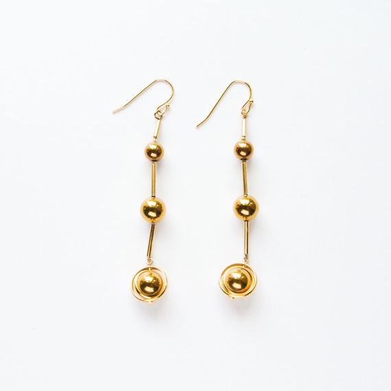 ZOÉ earrings