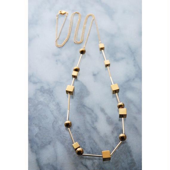 """GALA"" Necklace"