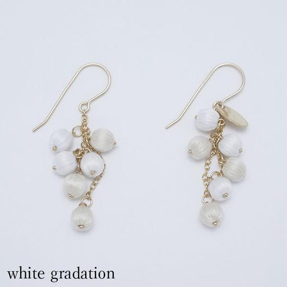 tsubutsubu pierce / earring