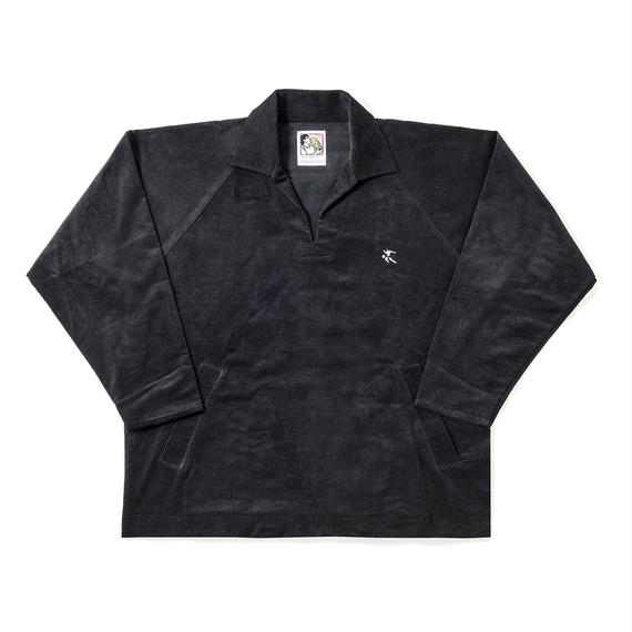 DIEGO CORDUROY DRILL TOP [SAMPLE]