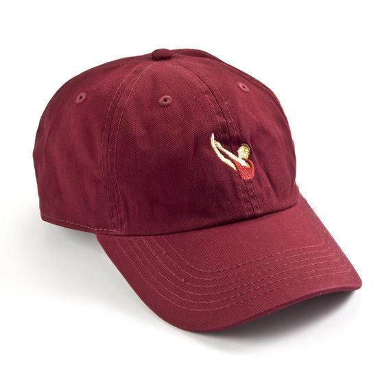 SELFIE CAP / ROMA