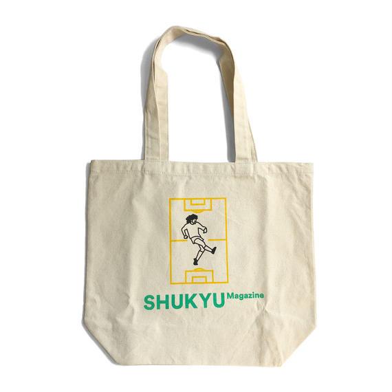SHUKYU × CITY BOYS FC TOTE ⑦