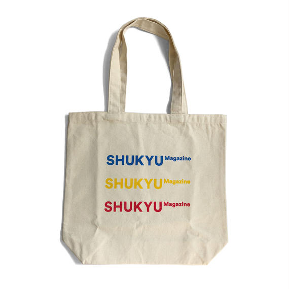 SHUKYU × CITY BOYS FC TOTE ⑪