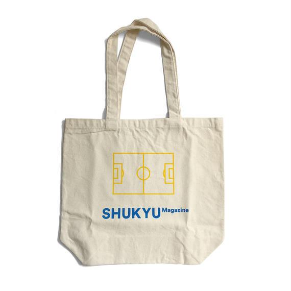 SHUKYU × CITY BOYS FC TOTE ②