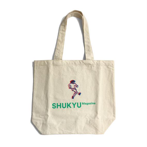 SHUKYU × CITY BOYS FC TOTE ⑩