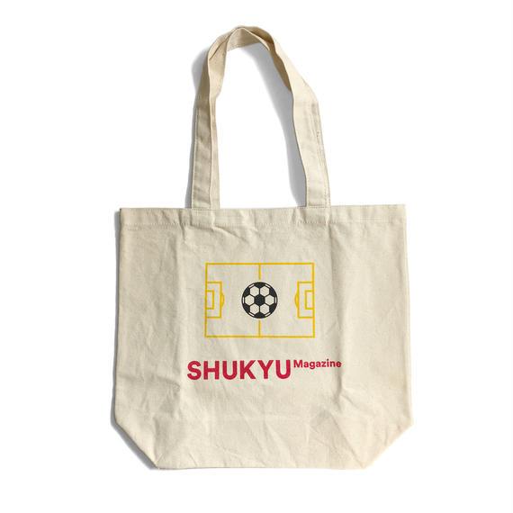 SHUKYU × CITY BOYS FC TOTE ⑥