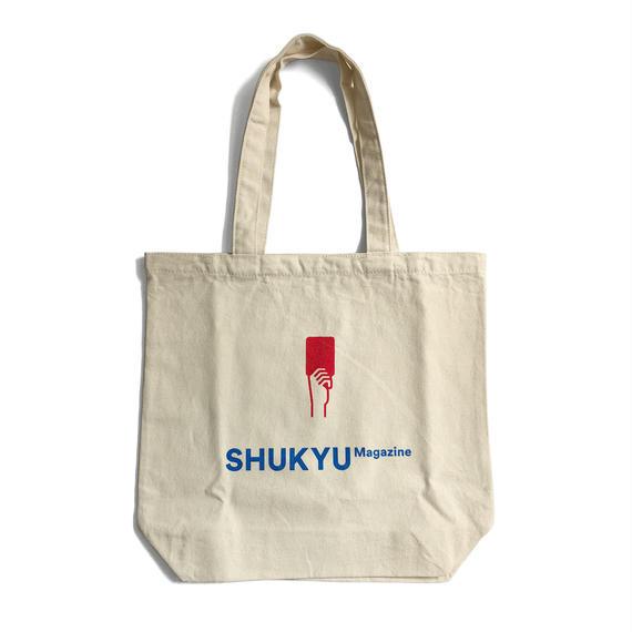 SHUKYU × CITY BOYS FC TOTE ④