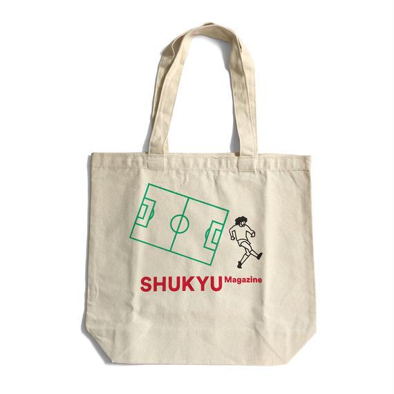 SHUKYU × CITY BOYS FC TOTE ⑧