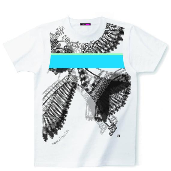 CMYK:LIMITED LINE T 2015 AUGUST『CAUSE OF FREEDOM』