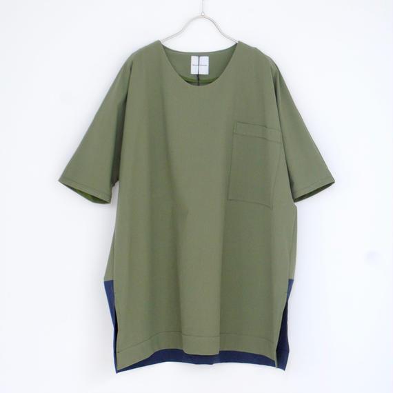 Hiroyuki Watanabe/モッズTEE(army)